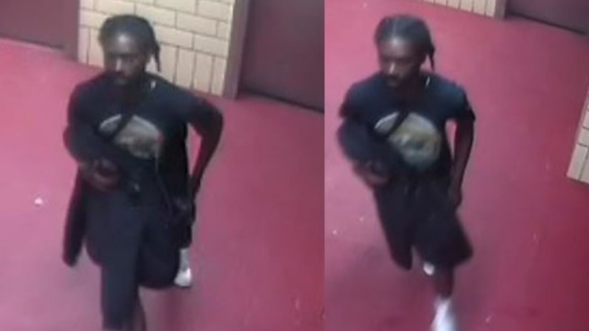 Man accused of punching, robbing 13-year-old boy in the Bronx