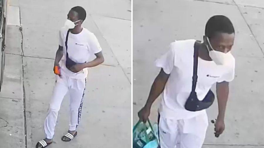 Brooklyn carjacking suspect