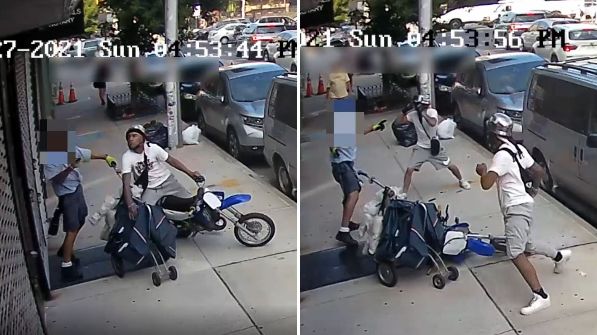 USPS mail carrier attacked in Brooklyn