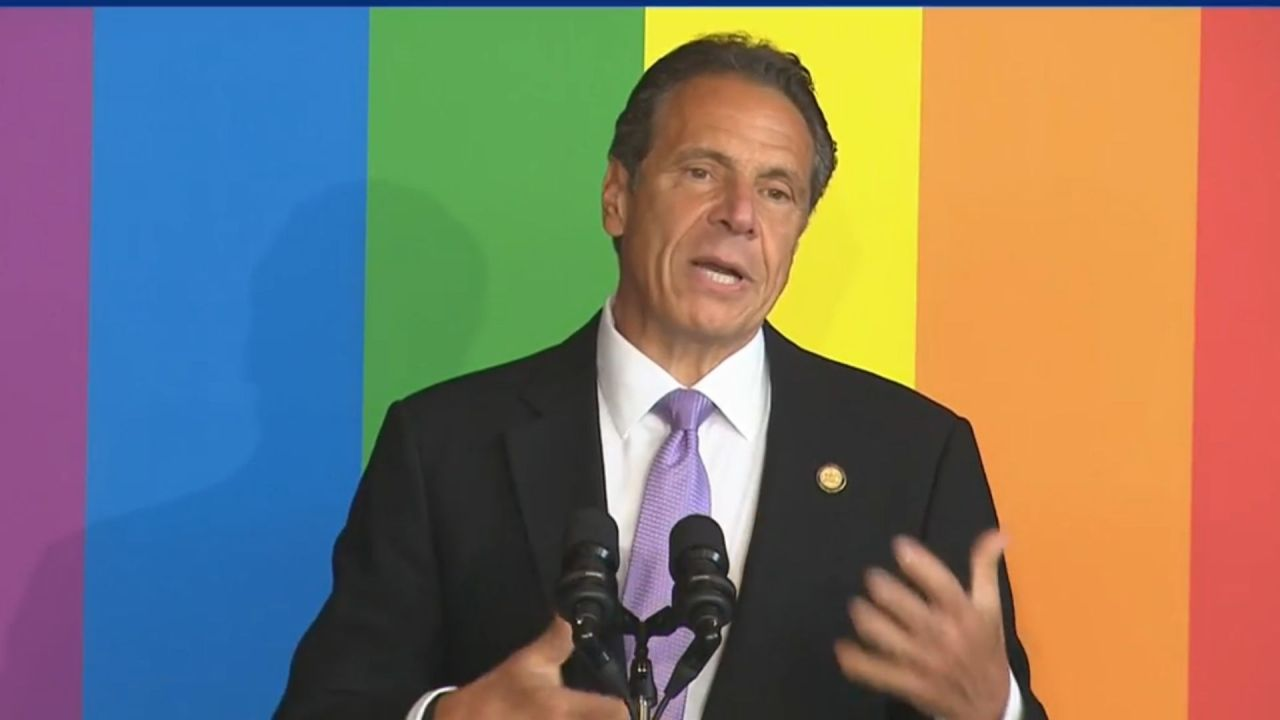 NY adds gender-neutral option for state-issued ID cards