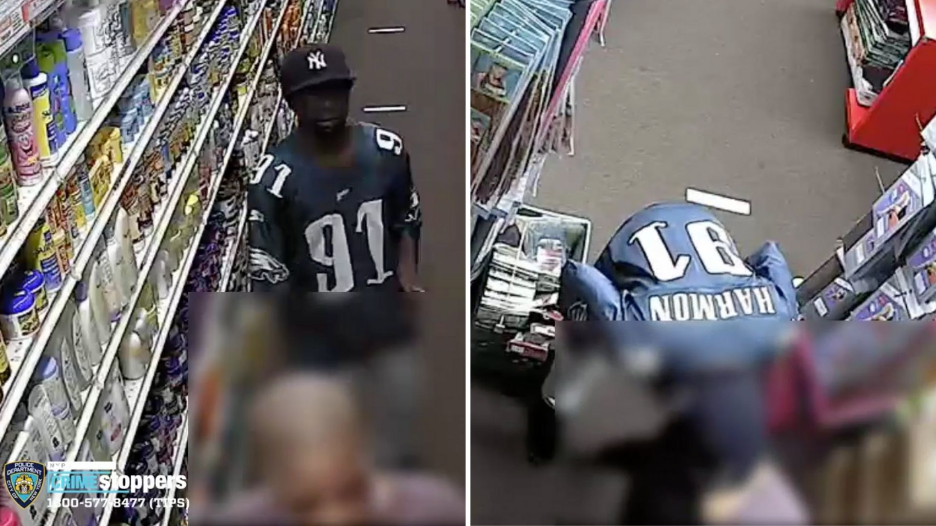 Man sexually assaults woman in Brooklyn beauty supply store