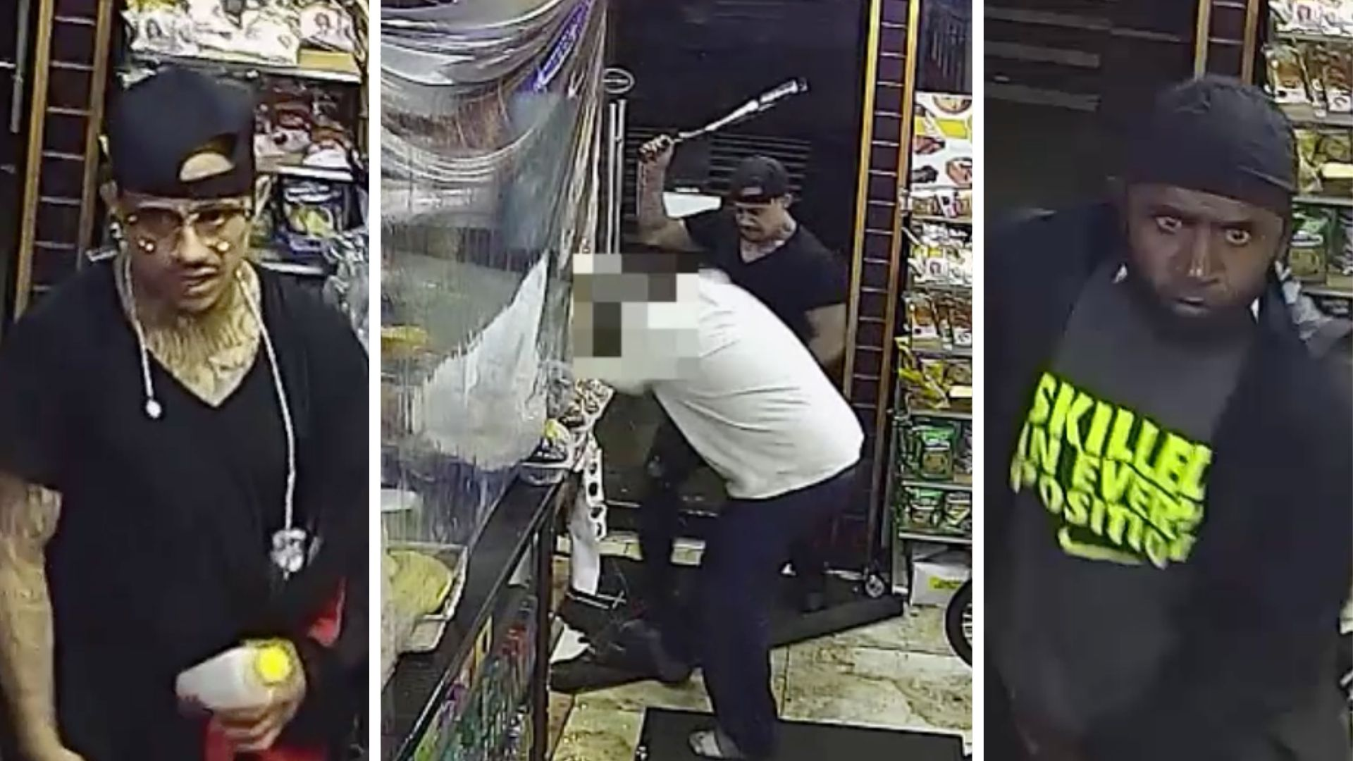 Lower East Side bodega clerk attacked after confronting alleged thieves