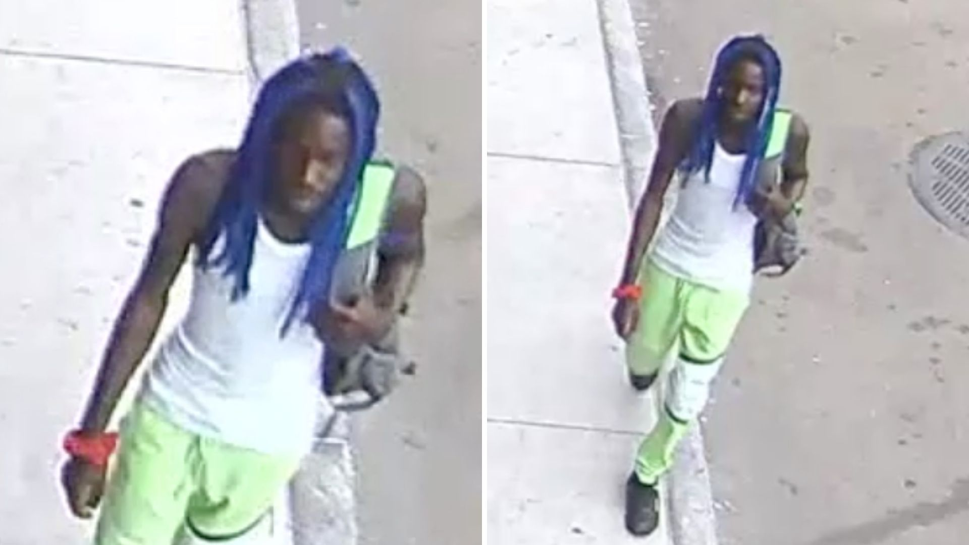 Suspect in possible hate crime attack on Asian man in Flatiron