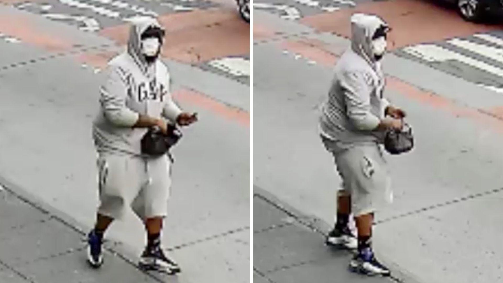 Suspect in Bronx stabbing