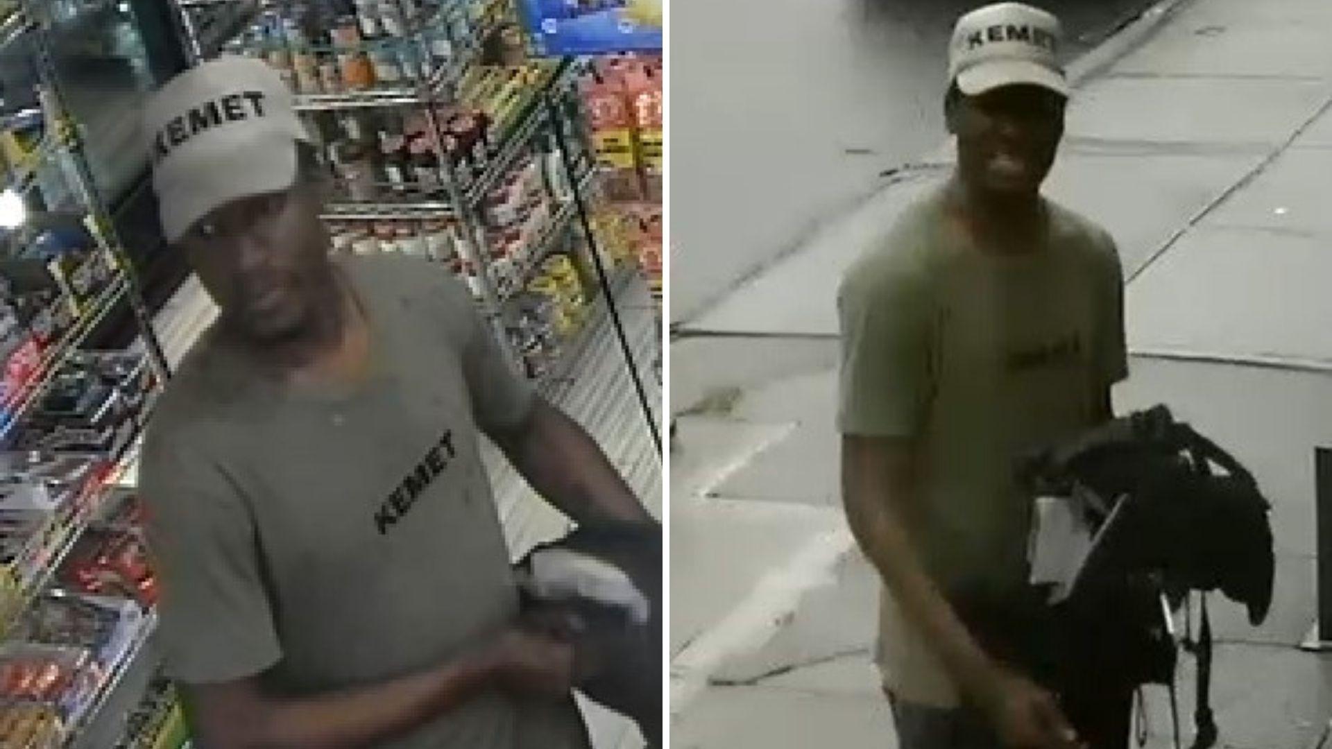 Man accused in Brooklyn subway attack
