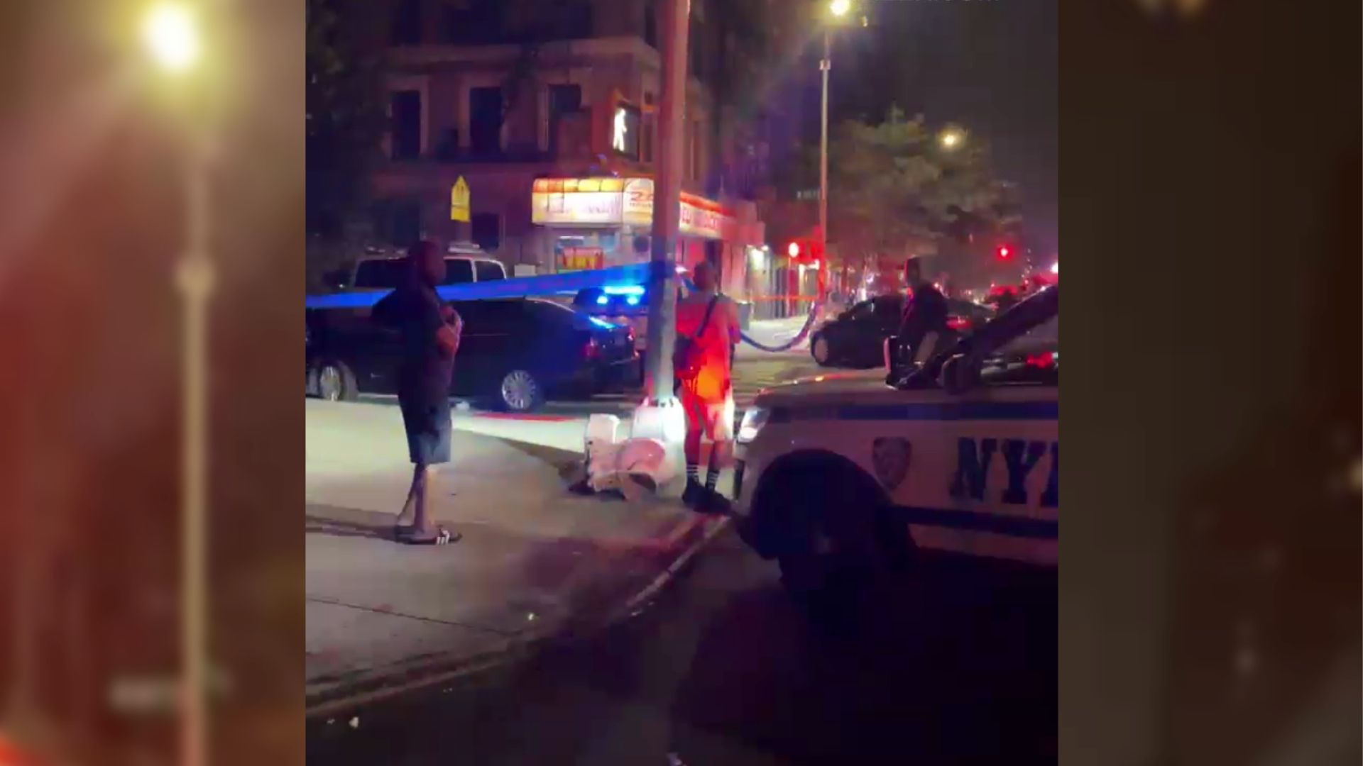 19-year-old shot and killed on Harlem street