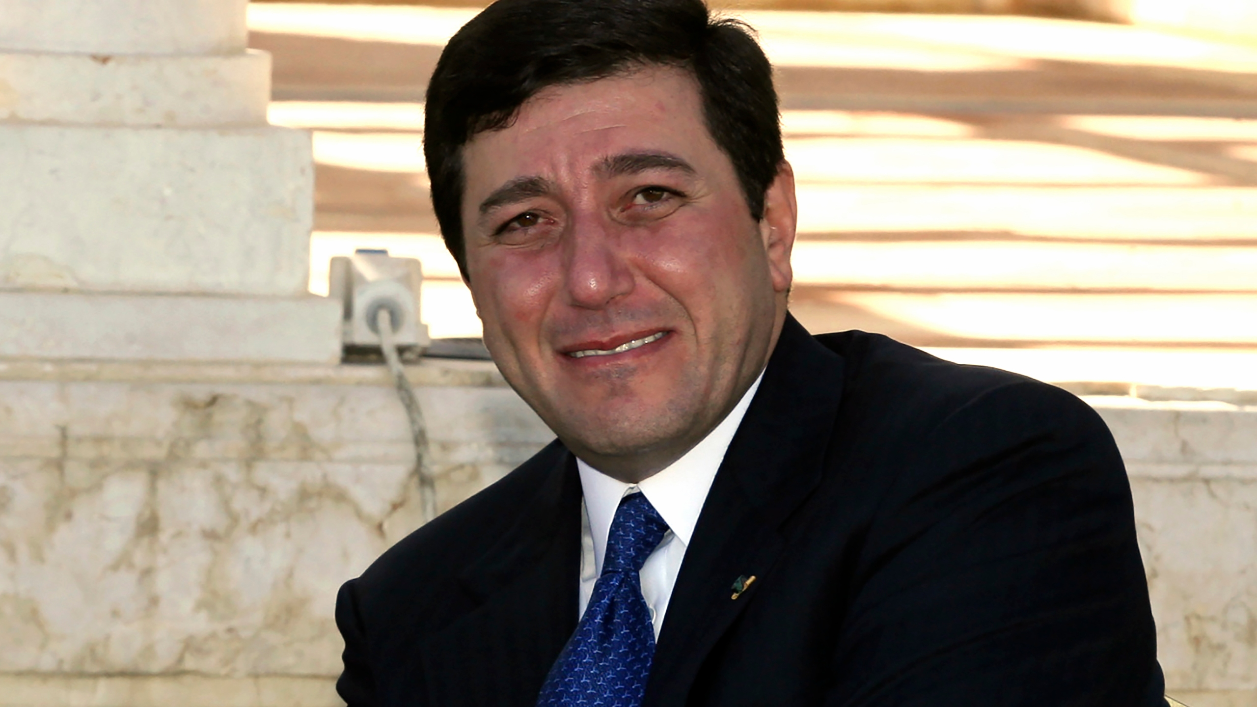 Bassem Awadallah