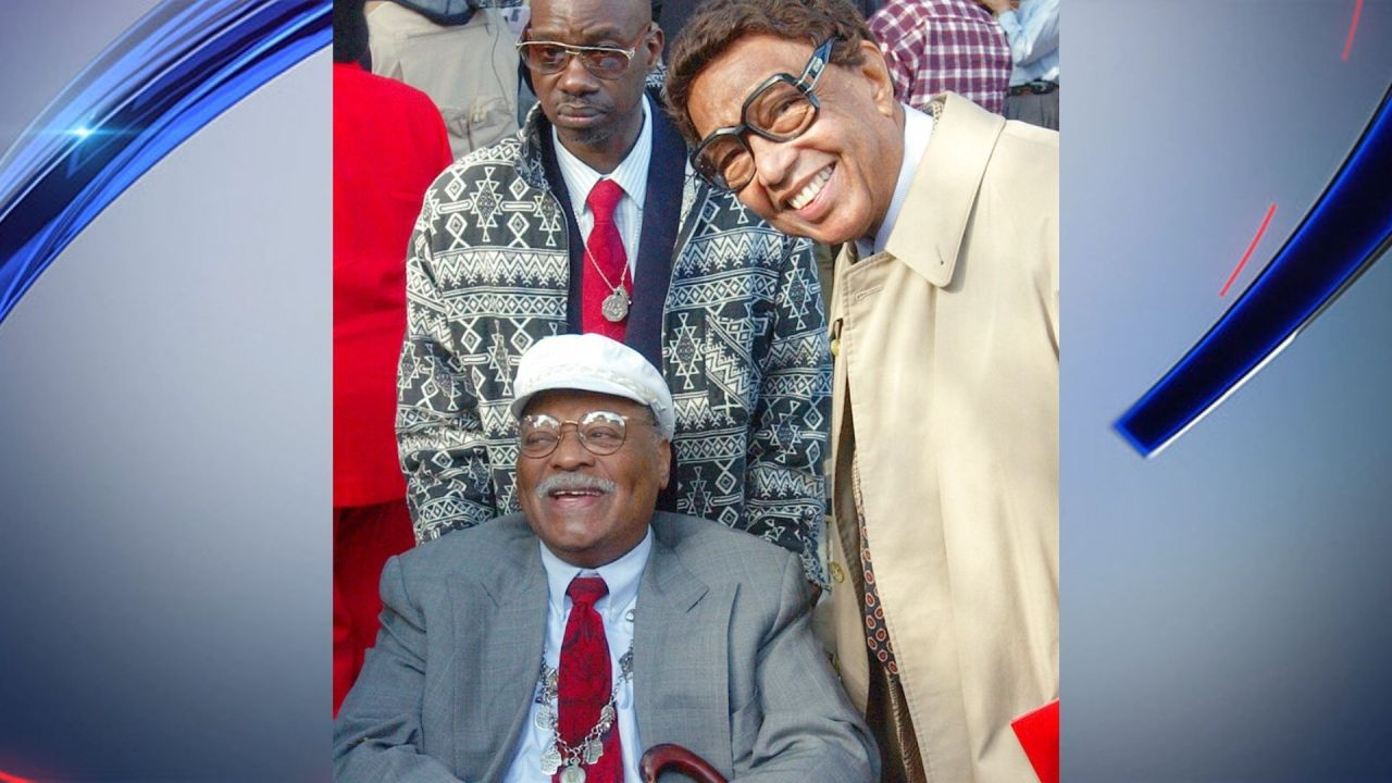 New Yorkers remember jazz great Dr. Billy Taylor on his 100th birthday