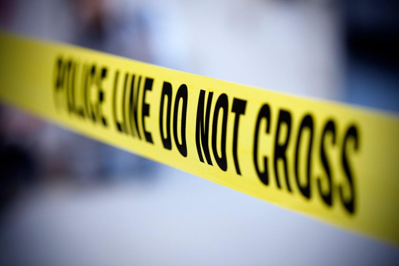 Woman, 70, fatally struck after driver mounts BK sidewalk in attempt to hit man: poli