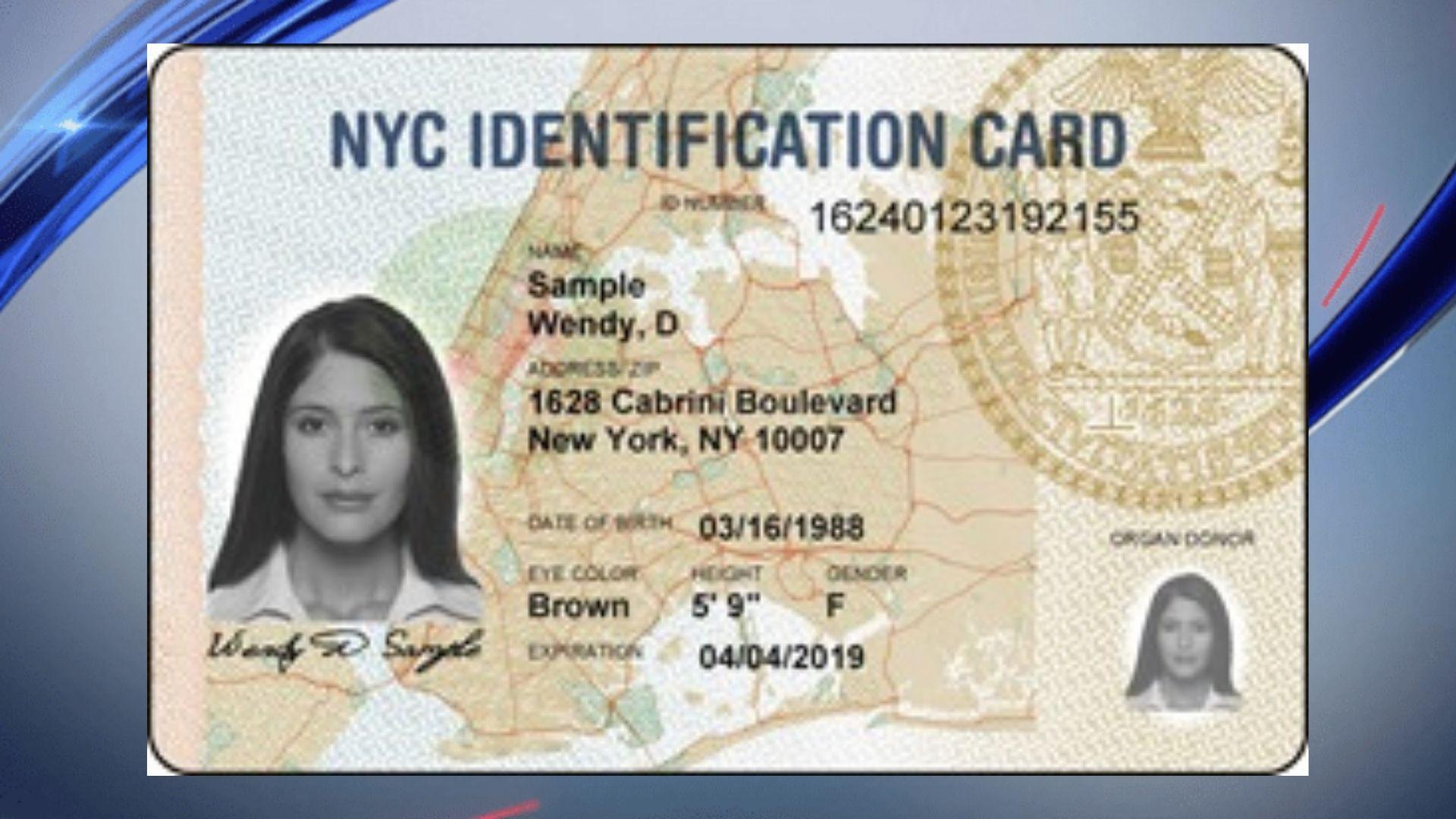 IDNYC - nyc.gov