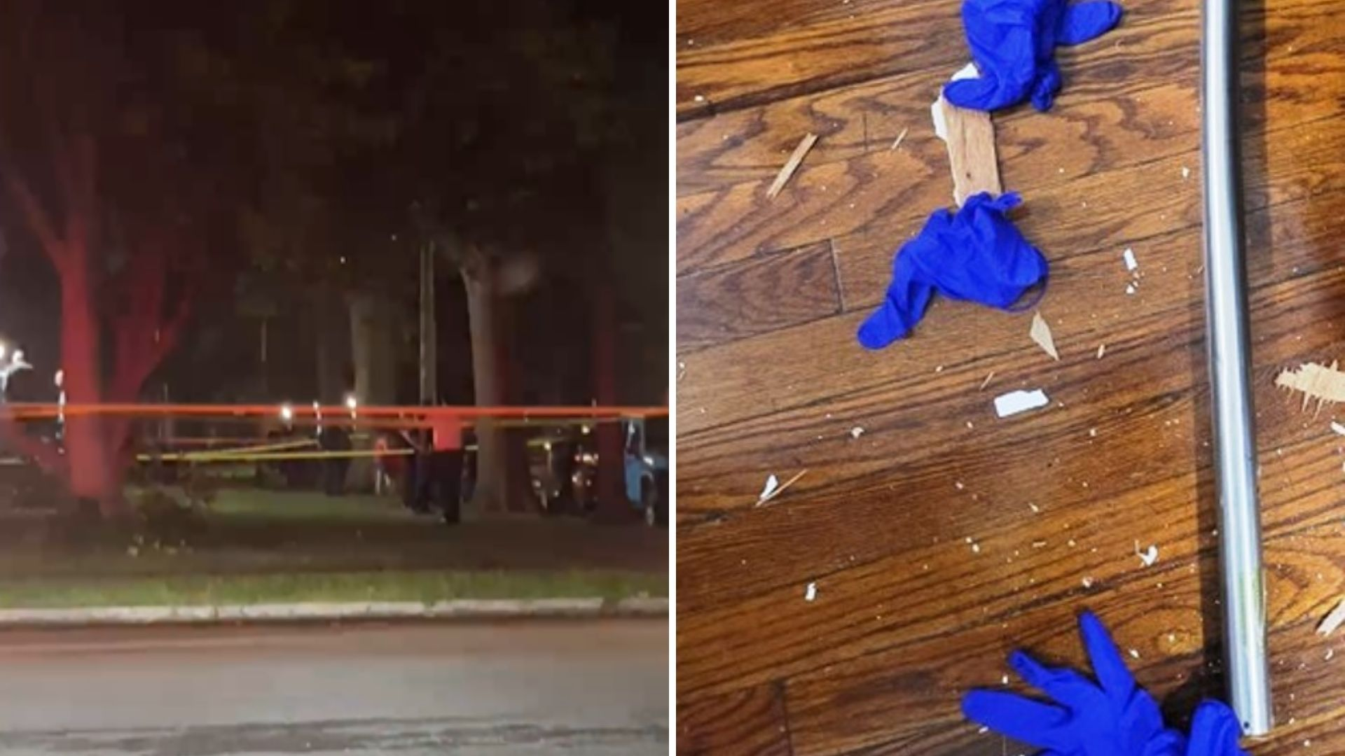 police shoot man in staten island