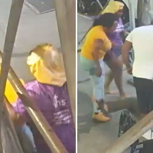Woman attacked in Harlem