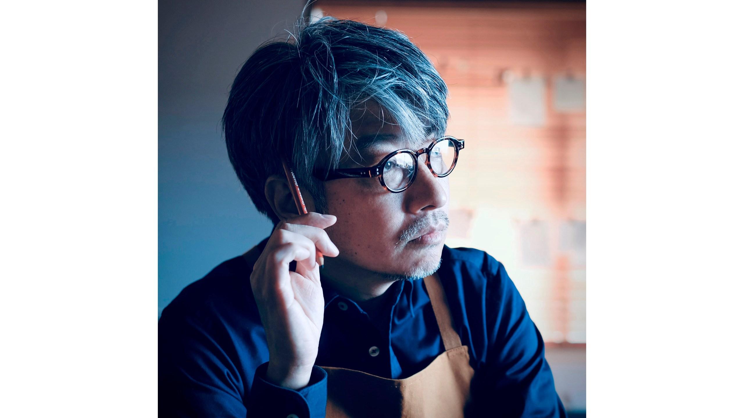 Kentaro Kobayashi