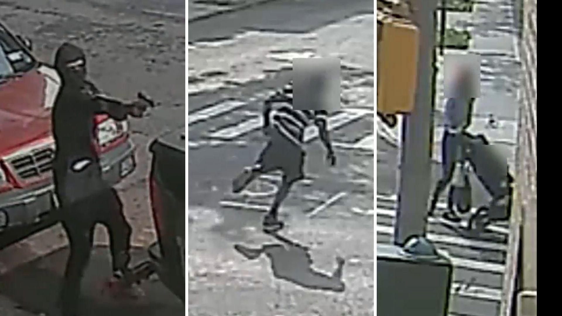 Gunman opens fire on Boerum Hill street in Brooklyn