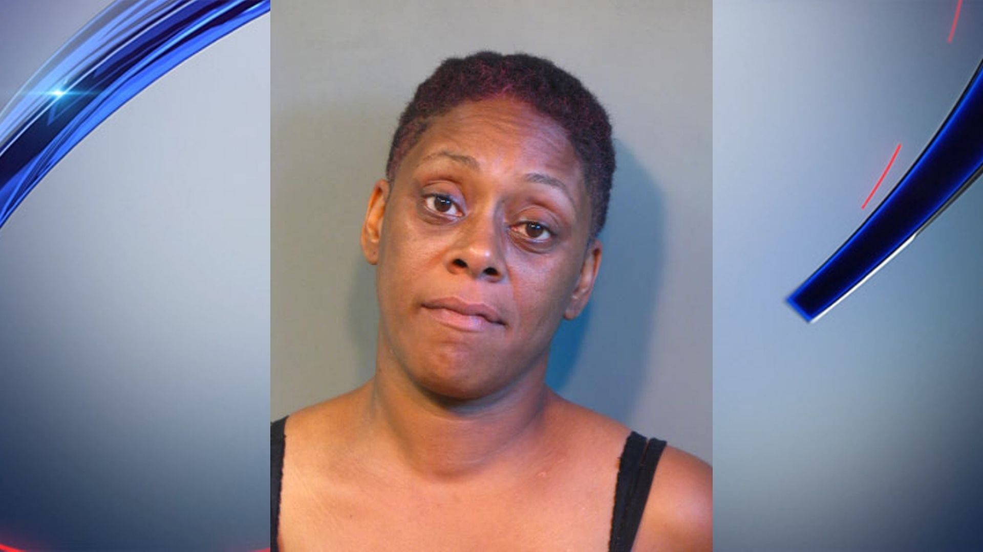 Long Island woman accused of biting officer, resisting arrest