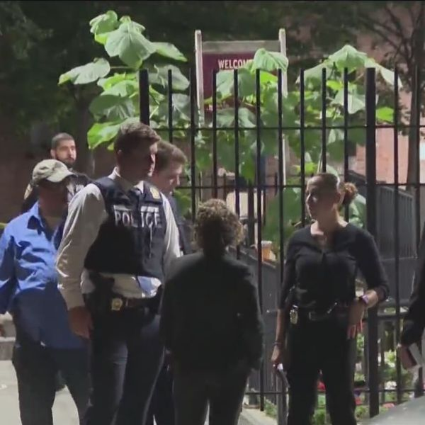 Police investigate deadly Bronx shooting