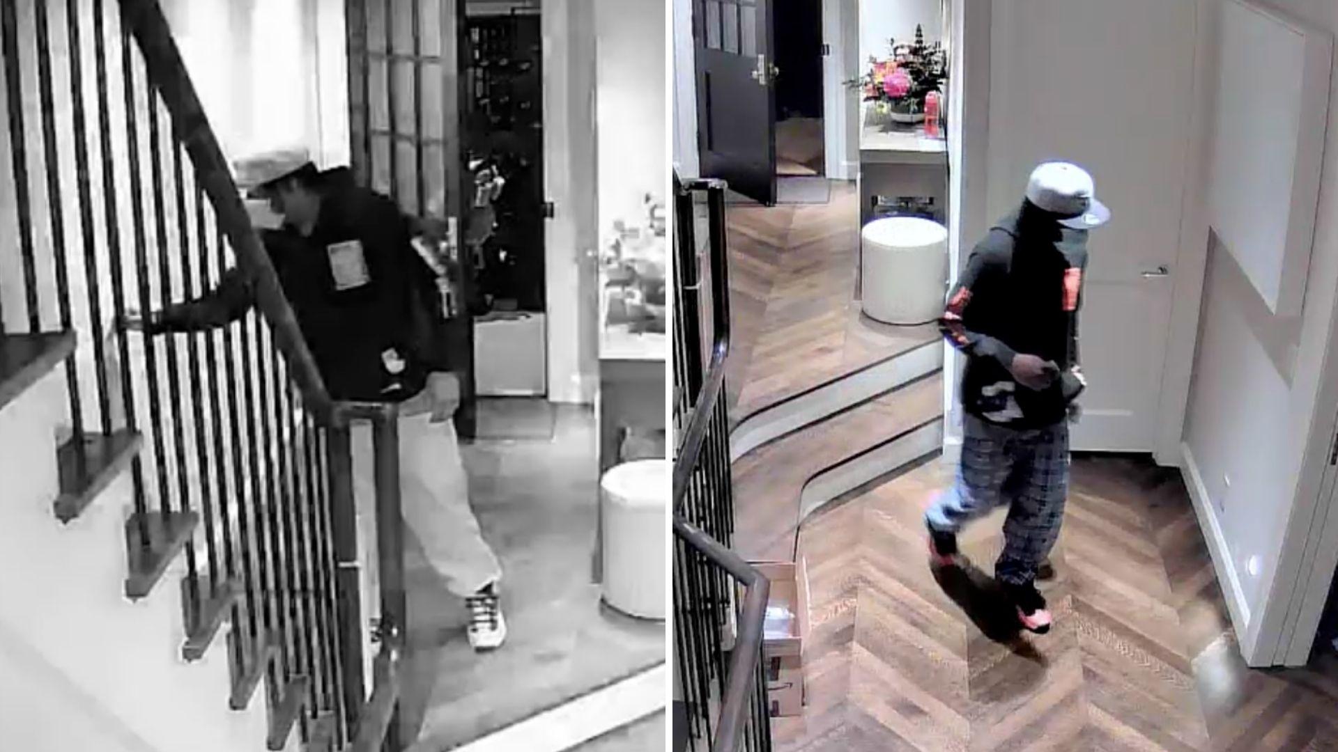 Man breaks into Upper West Side, Manhattan home