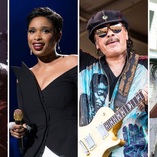 NYC homecoming concert in Central Park lineup