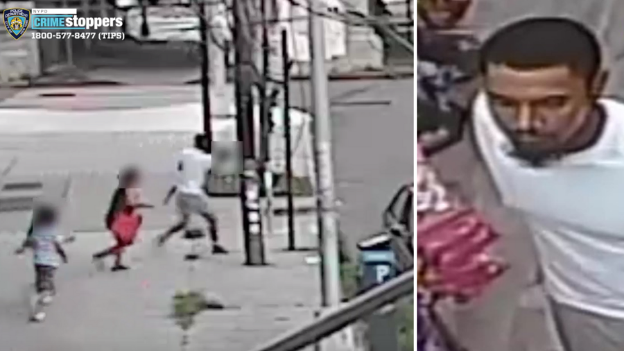 queens attempted abduction richmond hill