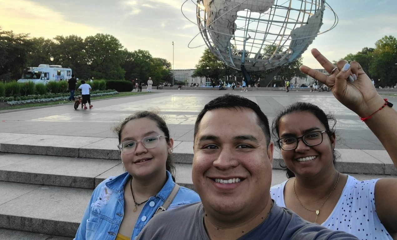 Mom and daughter killed queens crash