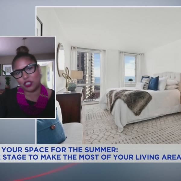 JCL Staging & Design on the PIX11 Morning