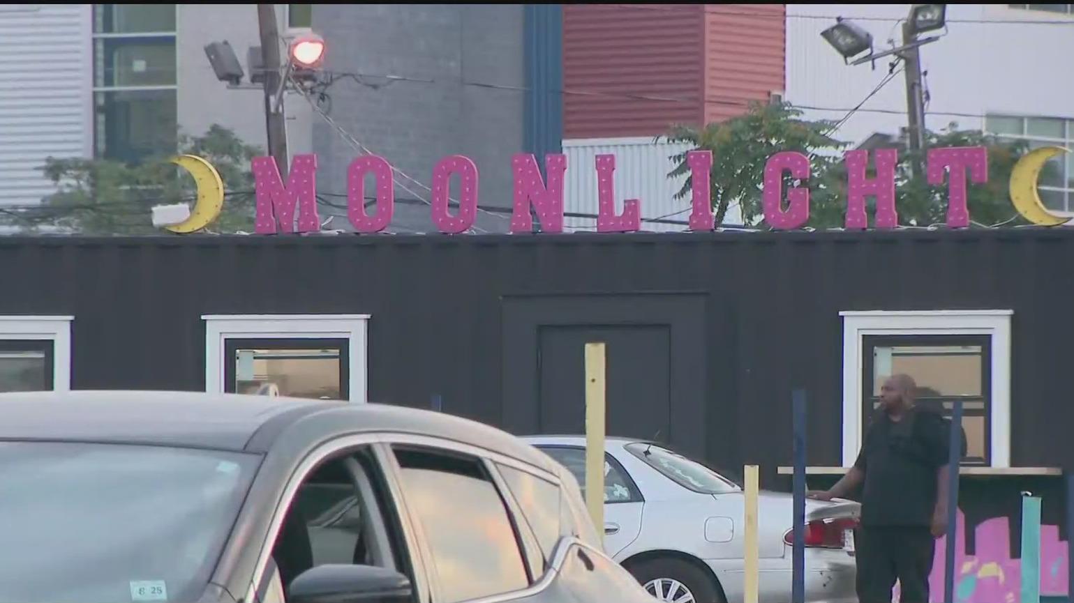 Newark Moonlight Cinema