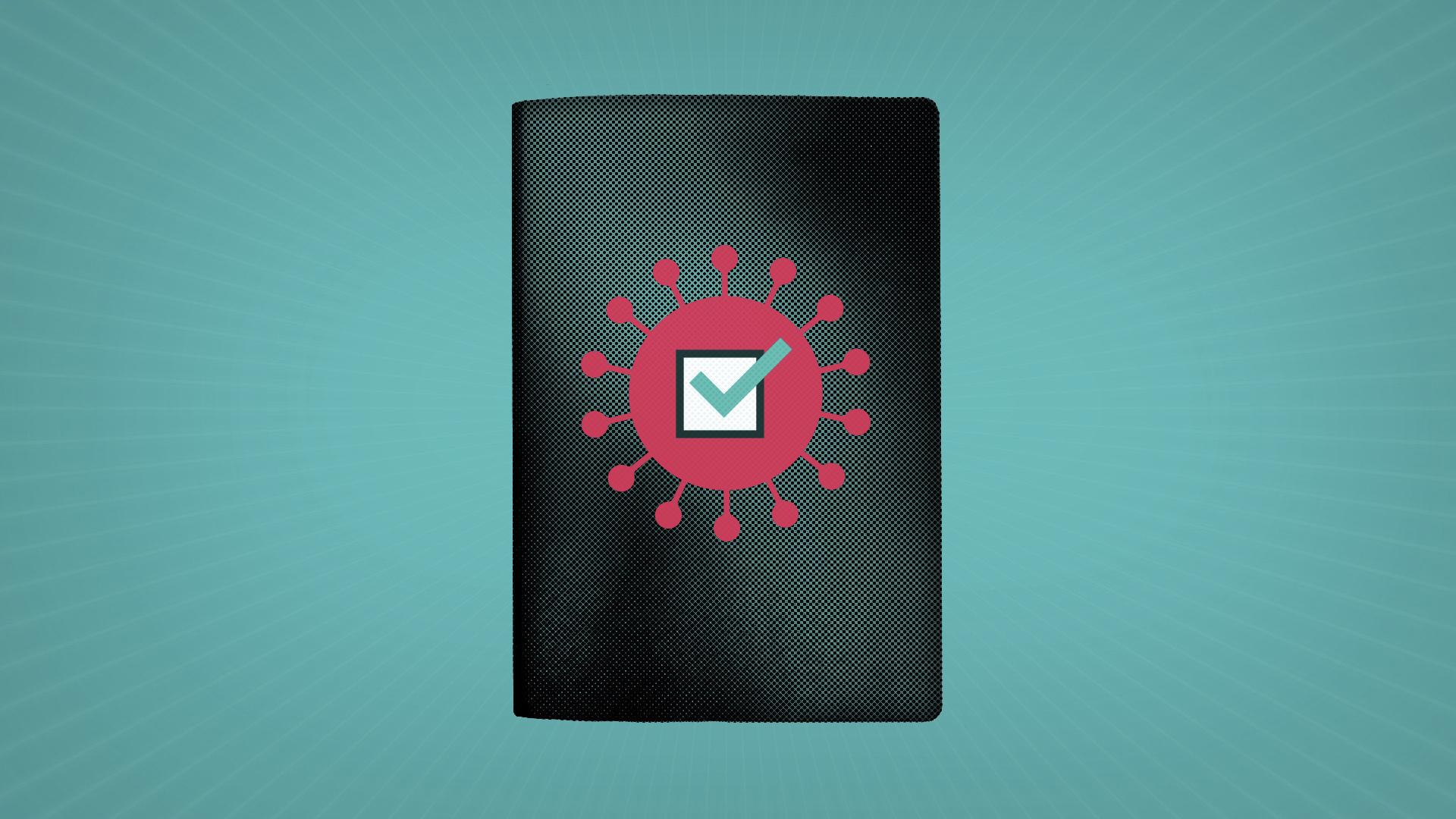 Virus Outbreak-Viral Questions-Vaccine Passports