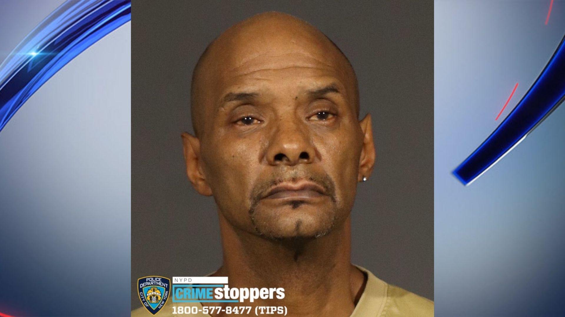 bronx 9-year-old rape suspect