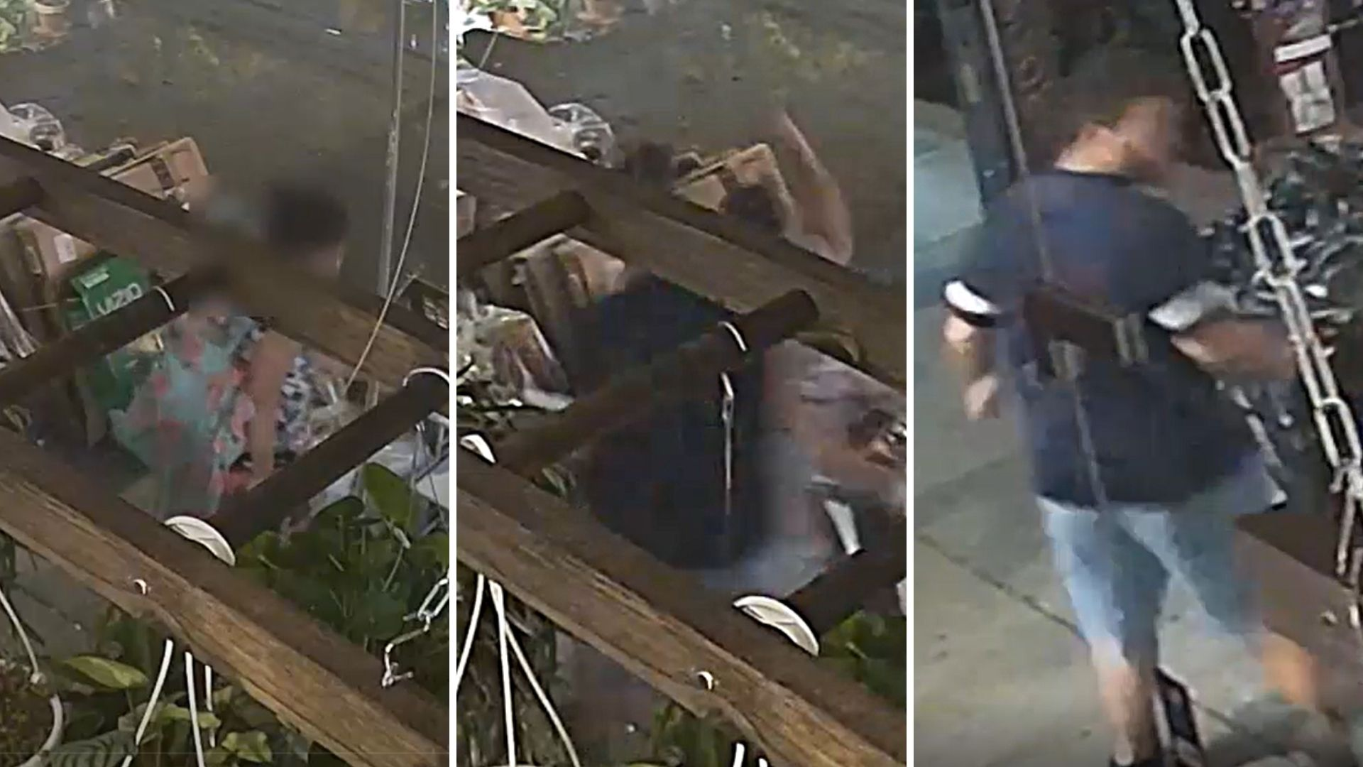 Man punches Asian woman in face on Lower East Side