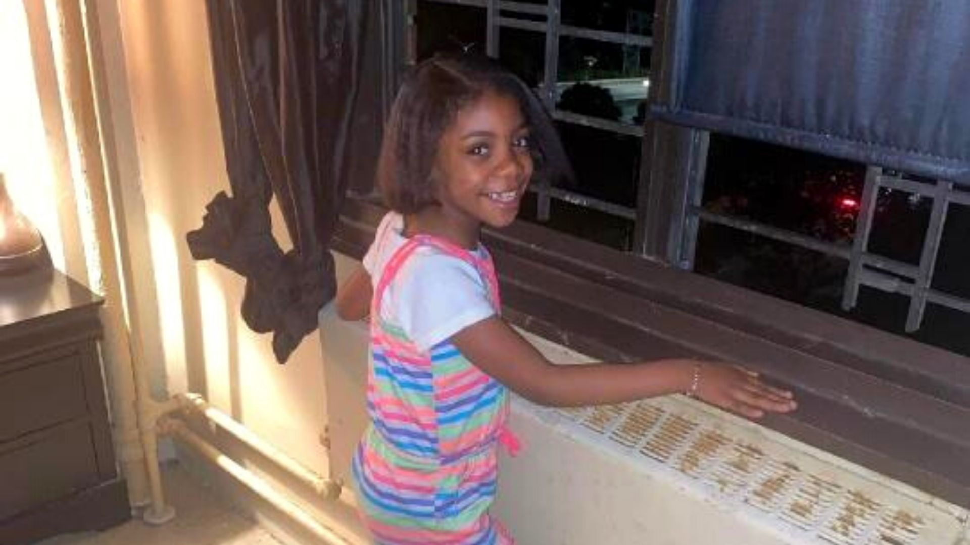 7-year-old Julissia Batties found dead in Bronx apartment