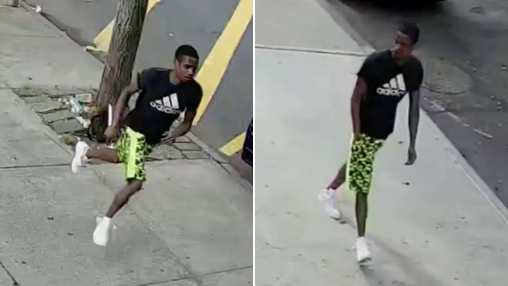 Man accused in Bronx stabbing attack