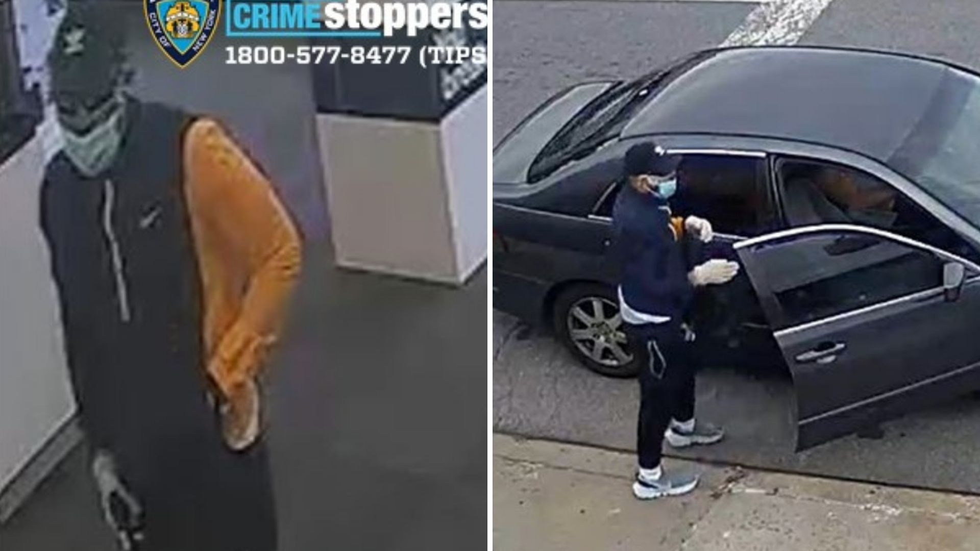BX Verizon robbery
