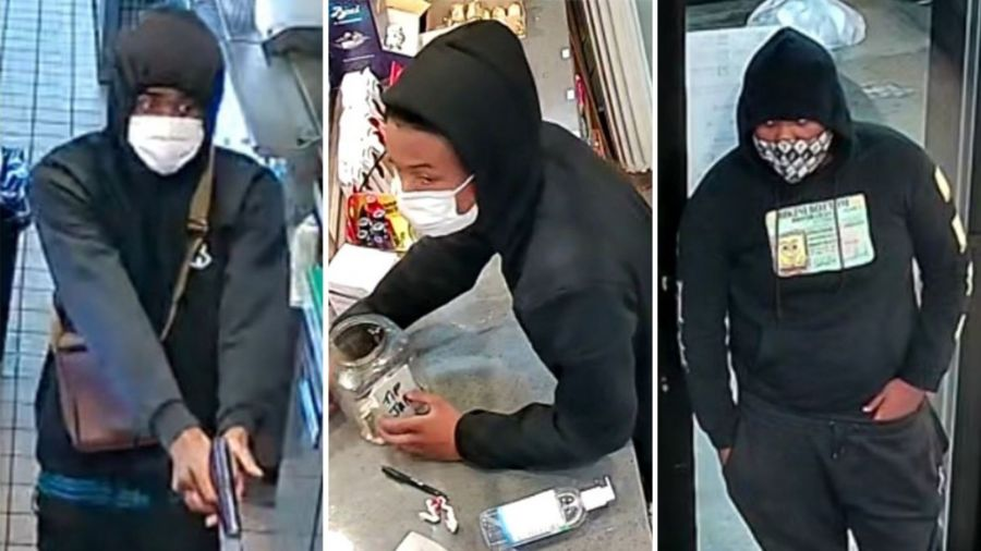 Suspects in robbery of Upper East Side deli