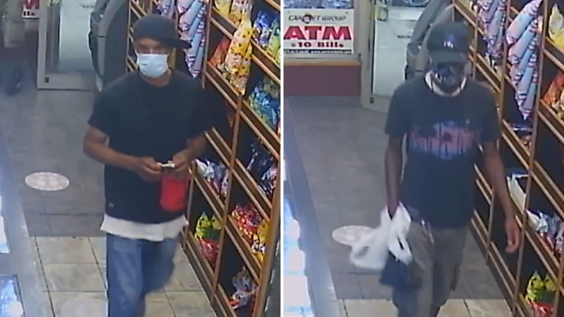 East New York gunpoint robbery