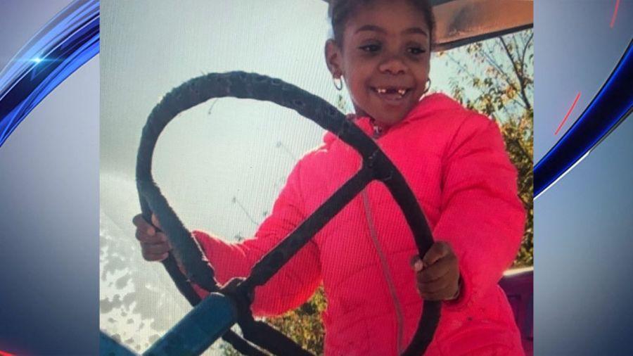 Julissia Batties, 7-year-old Bronx girl found dead in Bronx apartment
