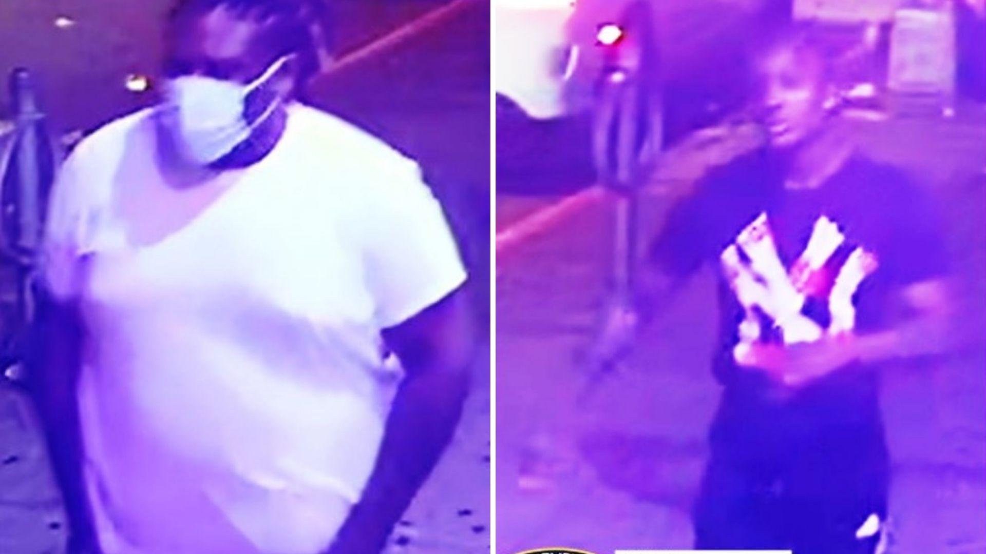 Manhattan gunpoint robbery
