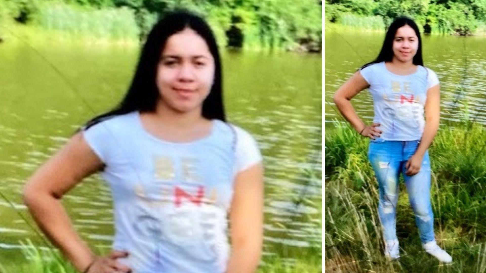 Missing Bronx girl Brandy Zelaya
