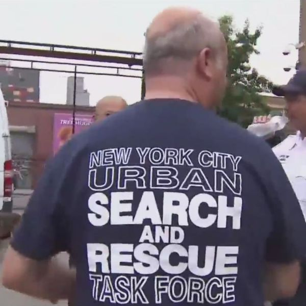 New York sends help for Ida storm victims
