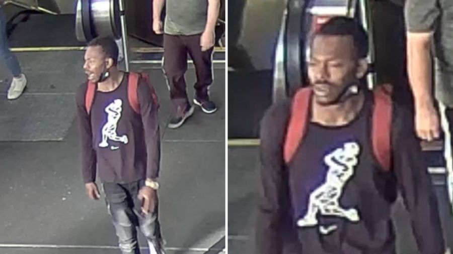Suspect in shooting outside Penn Station