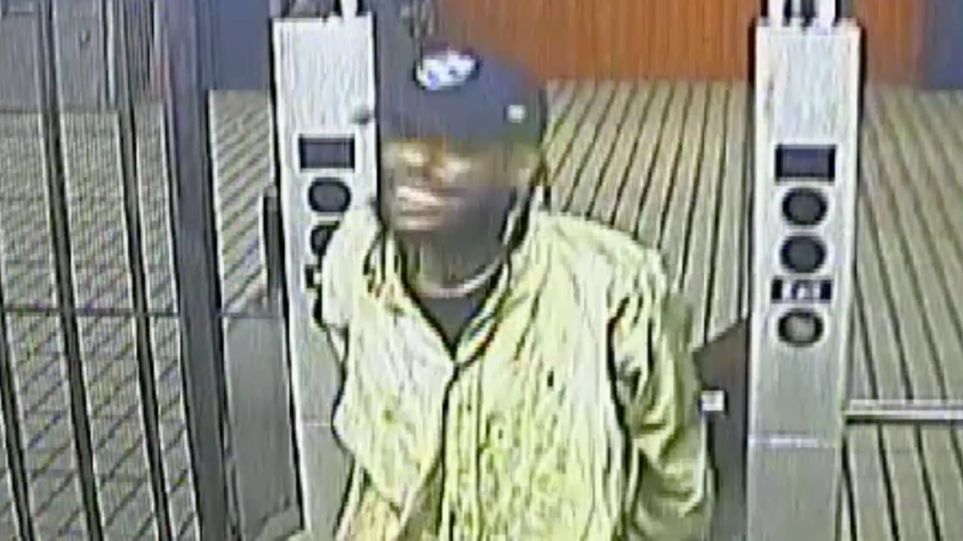 Man accused of pushing woman down subway stairs in Queens