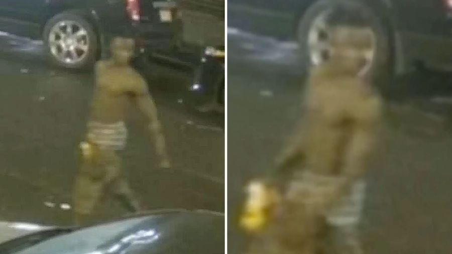 Man accused in a Bronx attempted rape