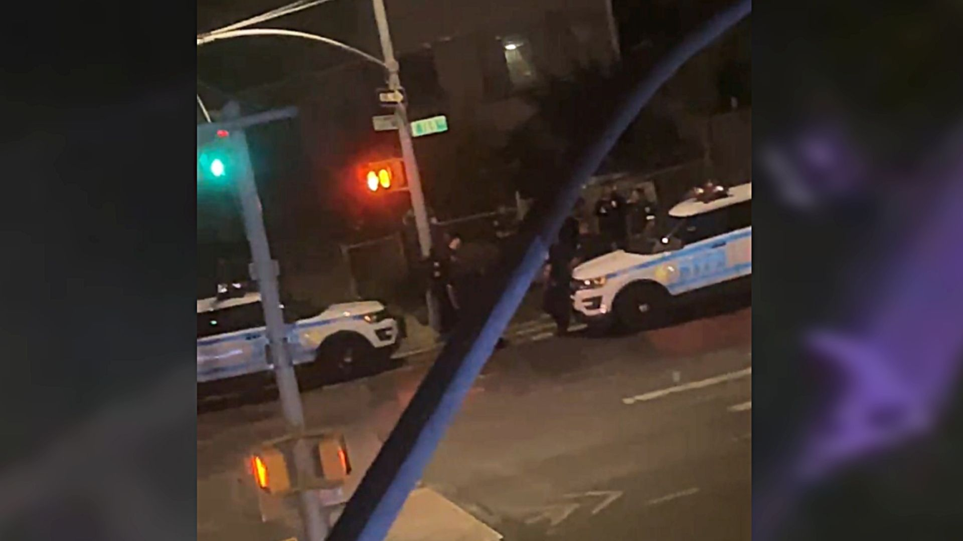17-year-old shot and killed in the Bronx