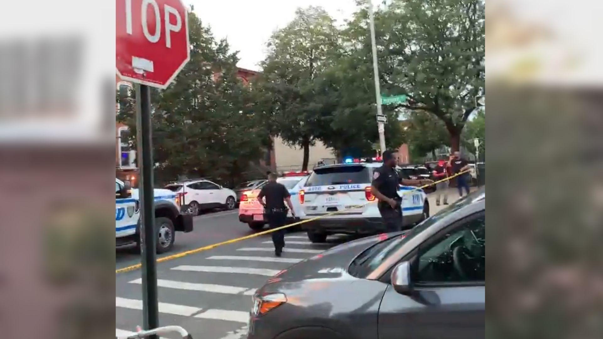 16-year-old fatally shot in Bedford-Stuyvesant, Brooklyn