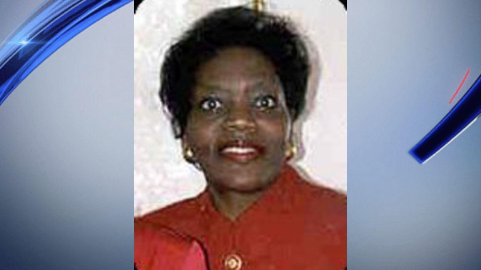 Dorothy Morgan 9/11 victim