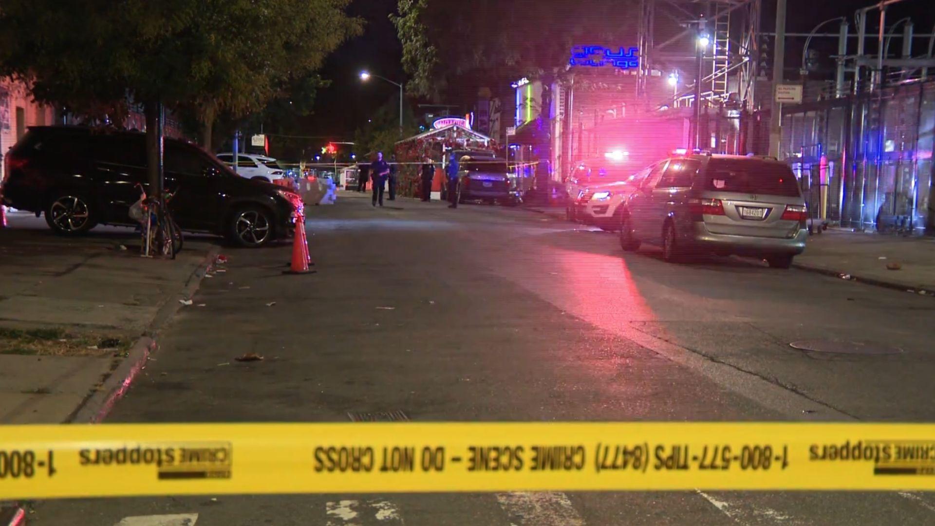 Inwood fatal shooting