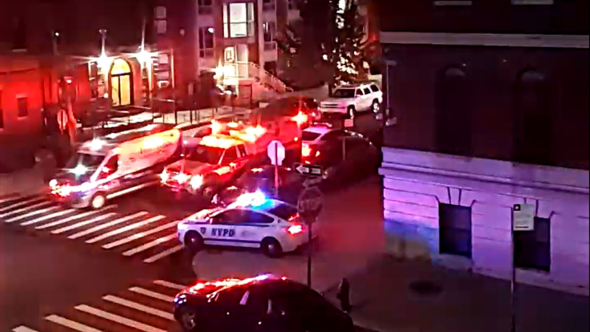 Deadly Brooklyn double shooting in Bed-Stuy