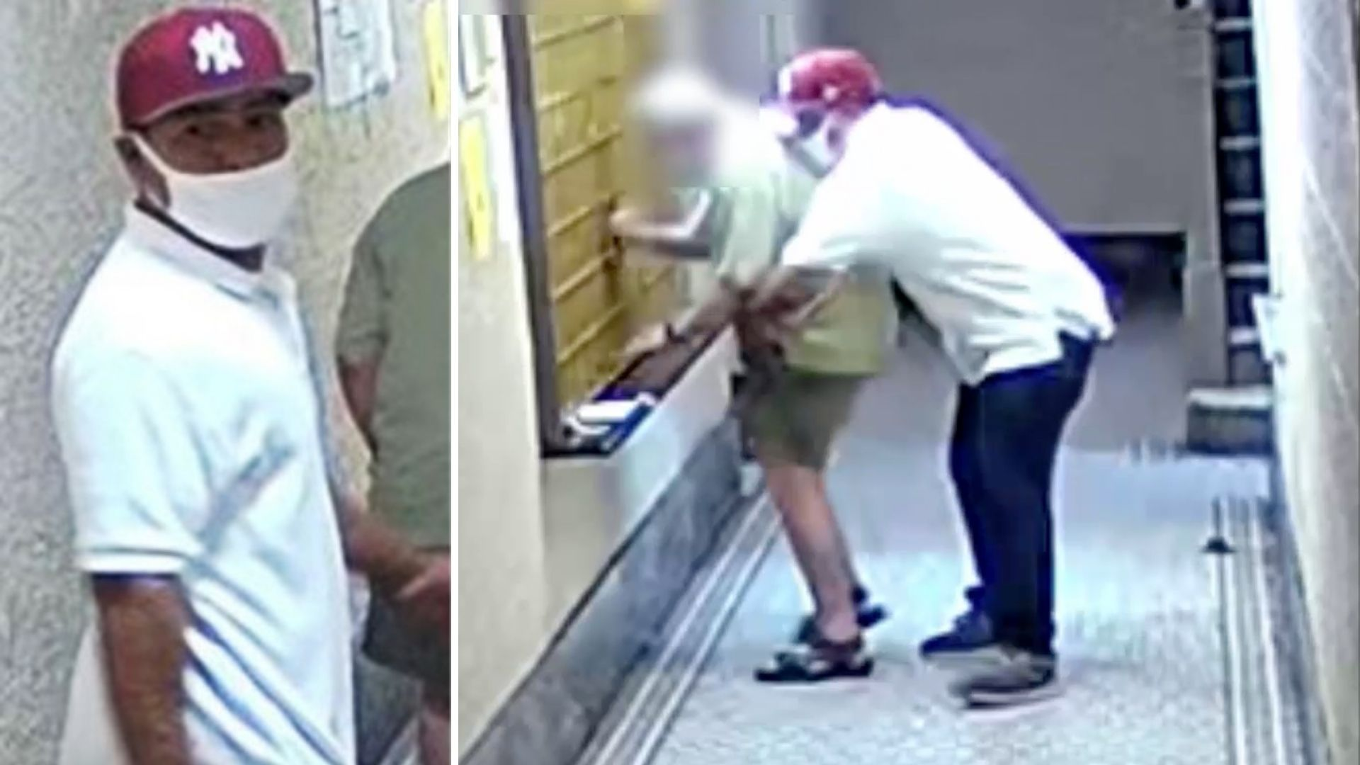 Bronx seniors targeted in string of violent robberies