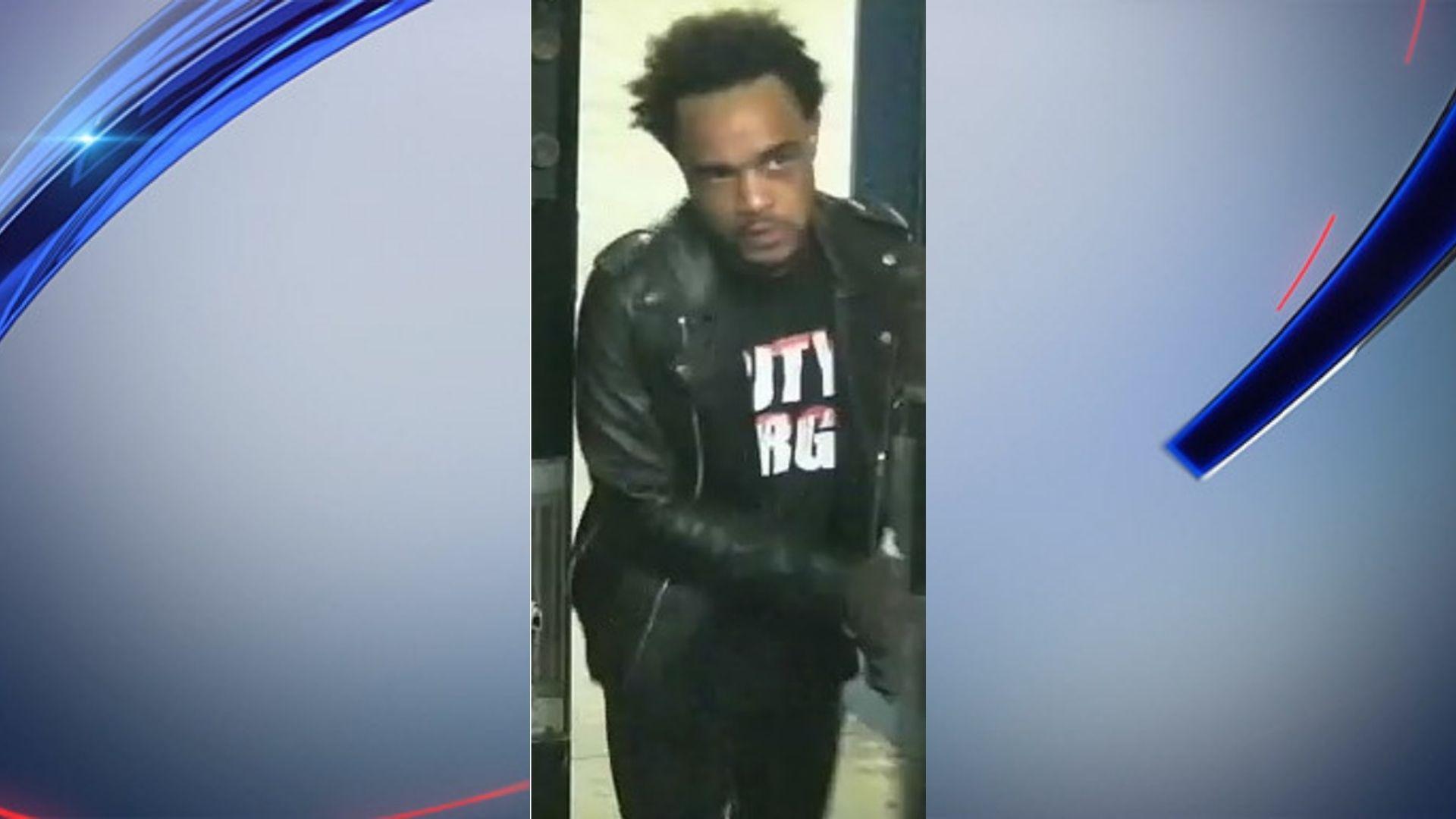 bronx subway stabbing suspect