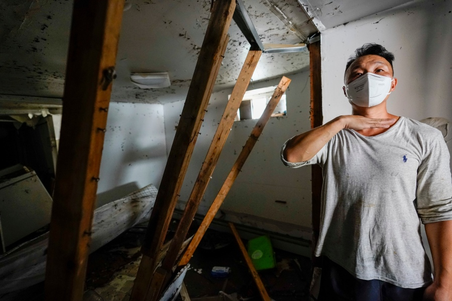 Nyc Will Evacuate Basement Apartments, Are Basement Apartments Legal In Long Island