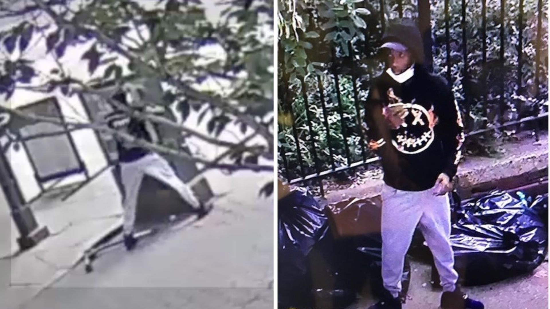 Suspect in Brooklyn shooting that wounded NYU student
